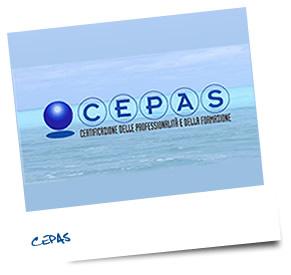 Venditore Certificato CEPAS
